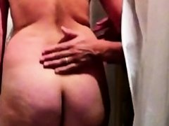 hidden webcam nude wife taking a shower