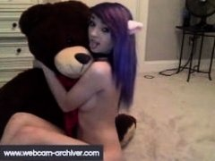 playing with my teddybear is not illegal