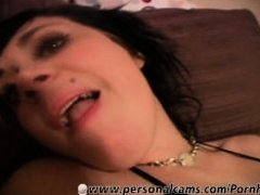 Andi Crush wants you to cum on her face Part 1